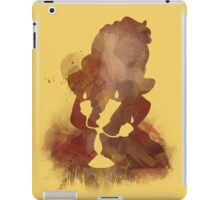 Old fellows iPad Case/Skin