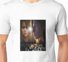 Root and Shaw Together Unisex T-Shirt