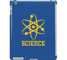 Science iPad Case/Skin