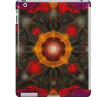 Mordor Kaleidoscope iPad Case/Skin