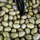 Olives by globeboater
