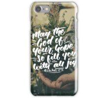 All Joy iPhone Case/Skin
