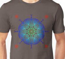 Colorful Mandala Unisex T-Shirt