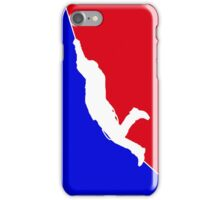 Uncharted 4 | NBA Style iPhone Case/Skin