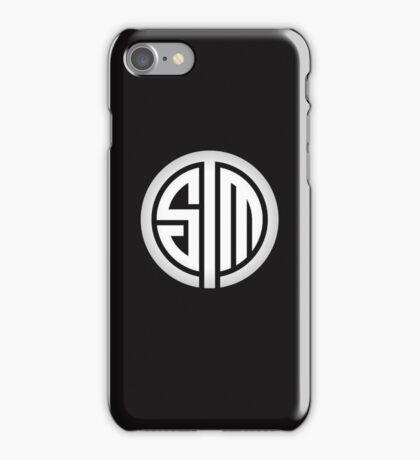 TSM iPhone Case/Skin