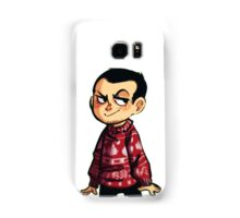 christmas Moriarty Samsung Galaxy Case/Skin