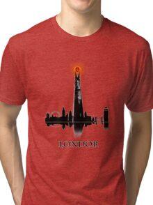 LONDOR - T Shirt Tri-blend T-Shirt