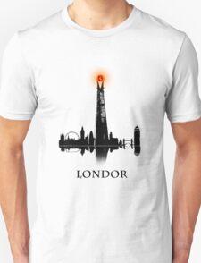 LONDOR - T Shirt T-Shirt