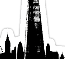LONDOR - T Shirt Sticker