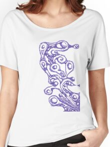 Mystic Tides Women's Relaxed Fit T-Shirt