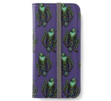 Diderik Cuckoo iPhone Wallet/Case/Skin