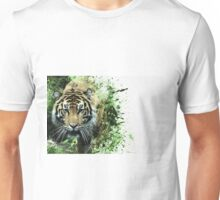 Tiger Ready Unisex T-Shirt