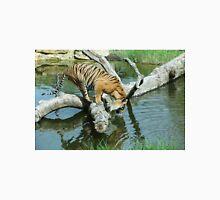 Tiger thirsty Unisex T-Shirt