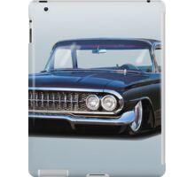 1960 Chevrolet Custom El Camino iPad Case/Skin