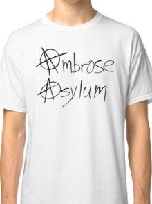 Ambrose Asylum Classic T-Shirt