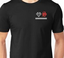 S-line Techno Clothing Diamond Unisex T-Shirt