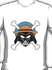 darth vader one piece fan  T-Shirt
