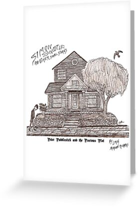 Peter Puddlestick and the Precious Plot by Lorin Morgan-Richards by Lorin Morgan-Richards