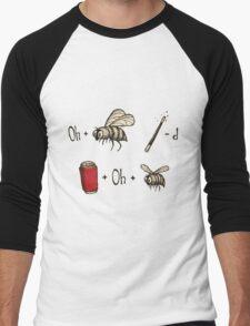 Obi Wan Kenobi Men's Baseball ¾ T-Shirt