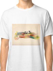 old car  Classic T-Shirt