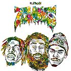Flatbush Zombies  T-shirt by falahcarlo