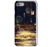 Rain Light iPhone Case/Skin