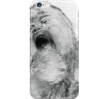 Fierce Vegetarians iPhone Case/Skin