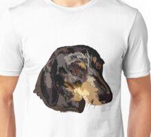 Saartjie Sausage Unisex T-Shirt