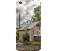 Babcock Mill iPhone Case/Skin