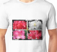 Love Rhododendrons Unisex T-Shirt
