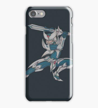 Blaster Blade iPhone Case/Skin
