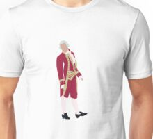 King George iii Unisex T-Shirt