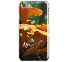 Not the real thing iPhone Case/Skin