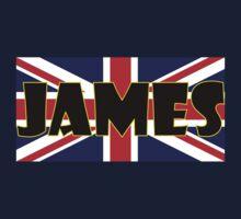 James (UK) One Piece - Long Sleeve