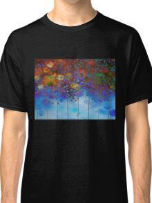 Dancing With Balloons Classic T-Shirt