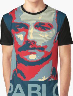 Narcos Pablo Escobar  Graphic T-Shirt