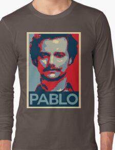 Narcos Pablo Escobar  Long Sleeve T-Shirt