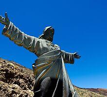 Jesus by Rob Corbett
