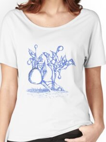The swamp Women's Relaxed Fit T-Shirt