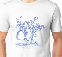 The swamp Unisex T-Shirt
