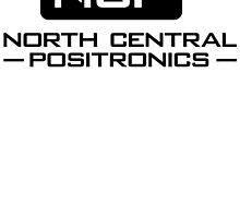 North Central Positronics by cpotter