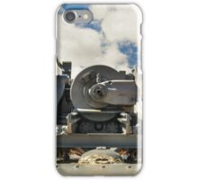An old cannon iPhone Case/Skin