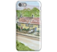 Old Stone Houses iPhone Case/Skin
