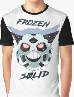 Ice Body Graphic T-Shirt