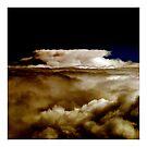 cloud - Cappuccino by SKVee