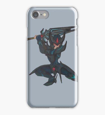 Blaster Dark iPhone Case/Skin