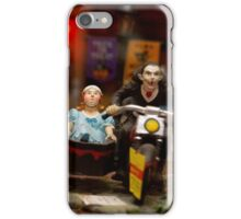 Vampire Men are the Worst iPhone Case/Skin