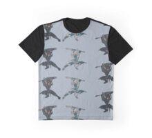 Blaster Blades Graphic T-Shirt