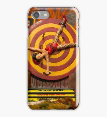 Circus Men are the Worst iPhone Case/Skin