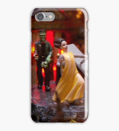 Men Brought Back from the Dead are the Worst iPhone Case/Skin